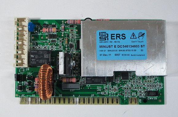 Здесь Вы можете найти и купить, а так же подобрать электронный модуль управления, электронную плату, мозги, таймер, программатор режимов, командный аппарат, командоапппарат работы для стиральной машины Электролюкс Занусси...