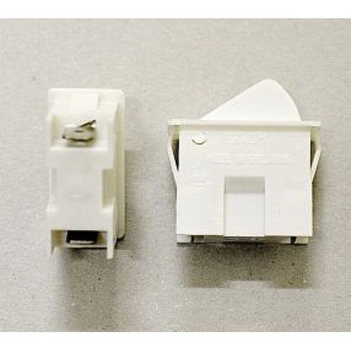 Выключатель (кнопка) света для холодильника Минск Атлант (Atlant) 908081700004 ВК40М, ВОК-2 - Выключатели света - Запчасти для х