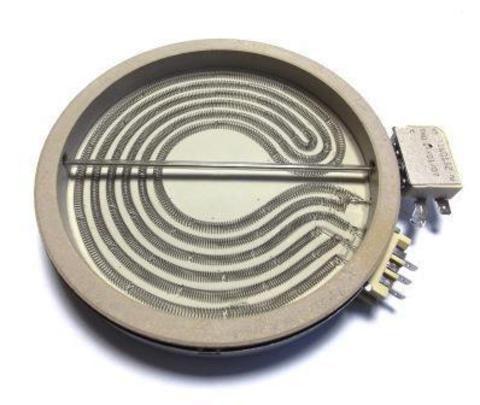 Конфорка для стеклокерамической плиты Беко Веко (Beko) 1800W 162926005