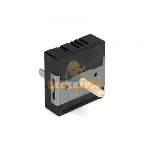 Регулятор мощности для плиты Хотпоинт-Аристон (Hotpoint-Ariston) Индезит (Indesit) 037056, фото 6   MixZip