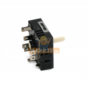 Регулятор мощности для плиты Хотпоинт-Аристон (Hotpoint-Ariston) Индезит (Indesit) 037056, фото 8   MixZip