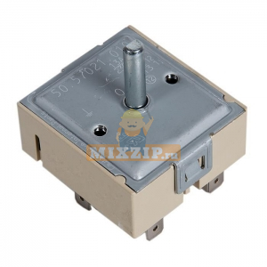 Регулятор мощности для плиты Горенье (Gorenje) 599596, фото 4   MixZip
