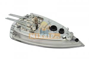 Подошва для утюга Braun BR67050905 по низкой цене - MIXZIP