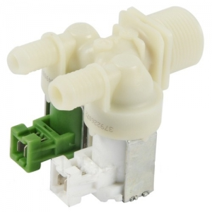 Электромагнитный клапан подачи воды для стиральной машины Электролюкс (Electrolux) 3792260725 по низкой цене - MIXZIP