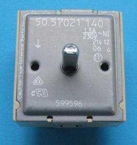 Регулятор мощности для плиты Горенье (Gorenje) 599596, фото 1   MixZip